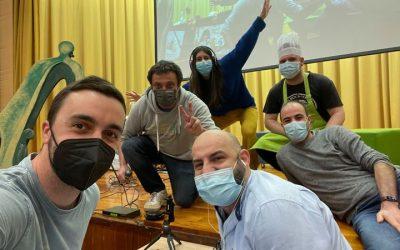 Lurberri +, tomando voz activa en la iglesia – Iñaki Serrano