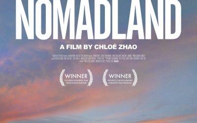 Cine, Nomadland – Chema González Ochoa