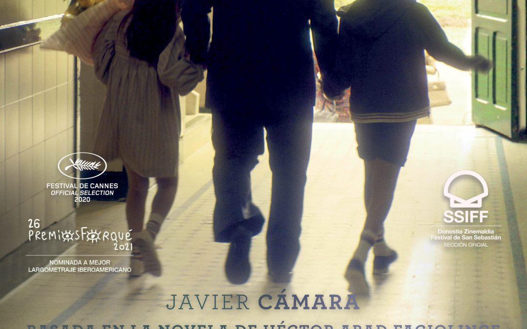 Un catalejo de papel – Fernando Donaire